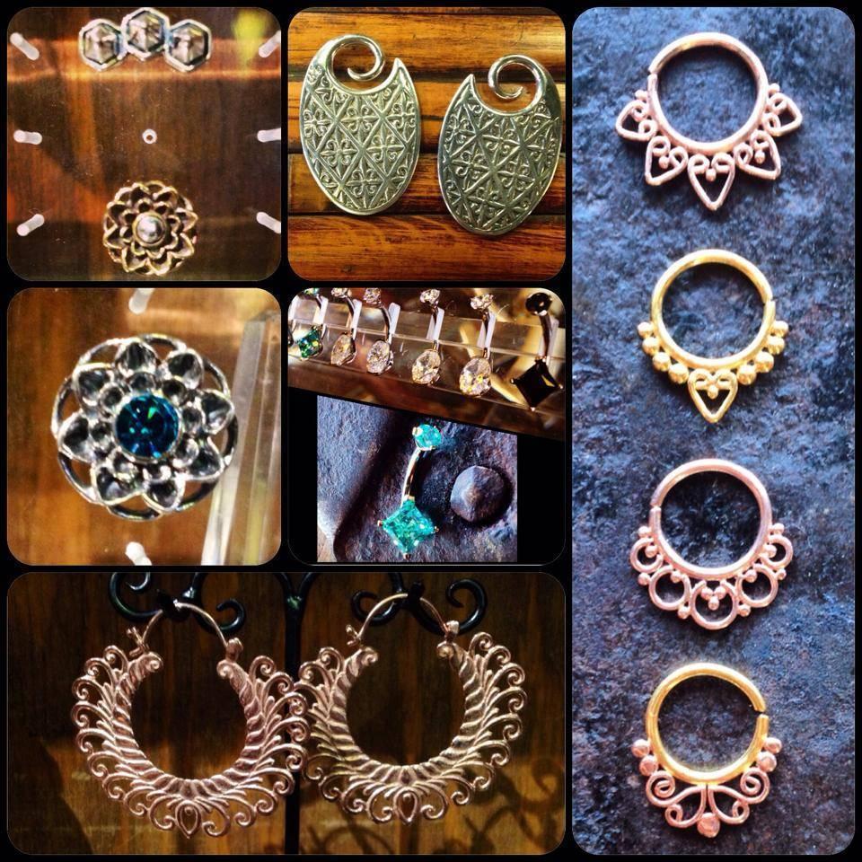 jewelry collage studio citytattoo