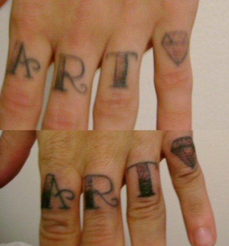 Tattoo Donts Wonts Studio City Tattoo And Los Angeles Body