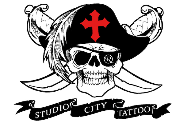 Studio City Tattoo and los angeles body piercing shop
