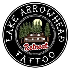 lake arrowhead tattoo shops