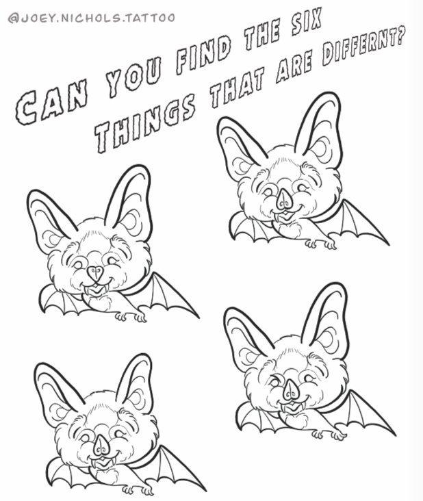 Joey Nichols Drawing