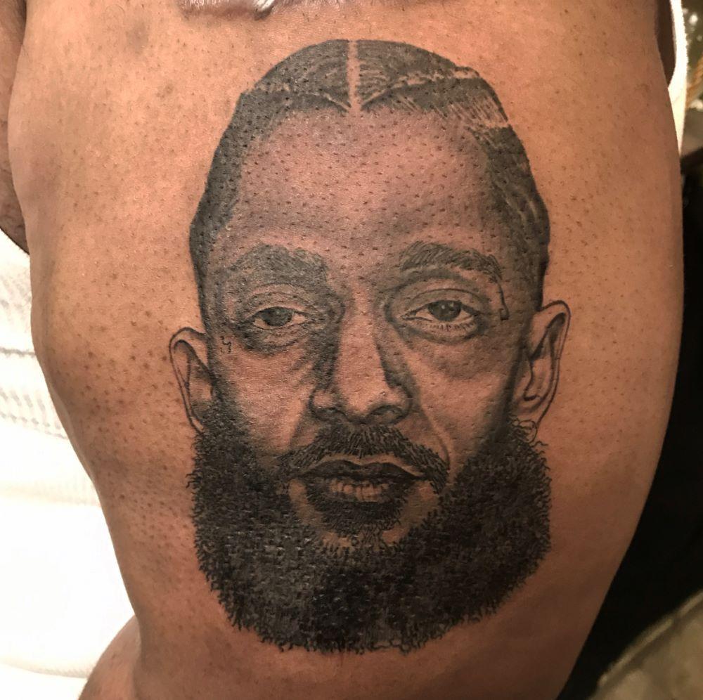 jim down tattoo artist los angeles nipsey hussle web